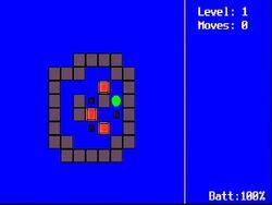 Games Sokoban