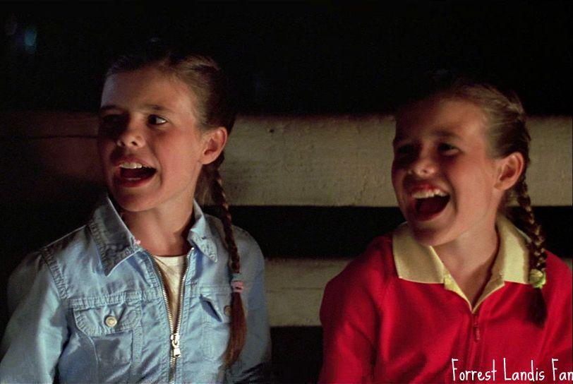 Lisa and Robin Murtaugh | Cheaper by the Dozen Wiki ...