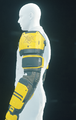 ADP Arms Yellow