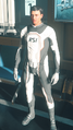 Venture Undersuit Alpha