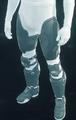 PAB-1 Legs Black