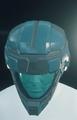 Balor HCH Helmet Aqua