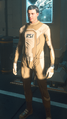 Venture Undersuit Tan Brown