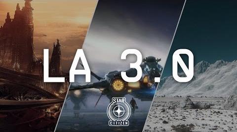STAR CITIZEN 3.0 - Nouveautés, Date & Gameplay FR