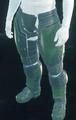 ADP Legs Dark Green
