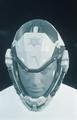 G-2 Helmet White