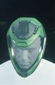 CBH-3 Helmet Green