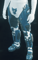 ORC-mkX Legs Twilight