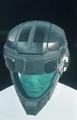 Balor HCH Helmet Black
