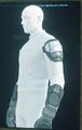 PAB-1 Arms Grey