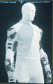 ORC-mkV Arms White