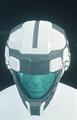 Balor HCH Helmet White