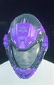 G-2 Helmet Violet