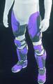 PAB-1 Legs Violet