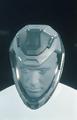 CBH-3 Helmet Grey