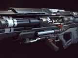 Lance missile Animus