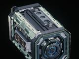 Odyssey (Module de saut)