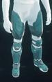 PAB-1 Legs Aqua