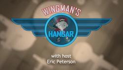 Wingmans-Hangar