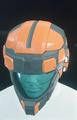 Balor HCH Helmet Orange