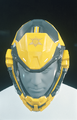 G-2 Helmet Yellow