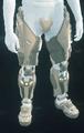ORC-mkX Legs Desert