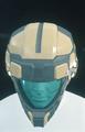 Balor HCH Helmet Tan