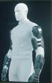 ORC-mkV Arms Grey