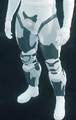 ORC-mkV Legs White