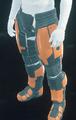 ADP Legs Orange