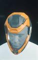 CBH-3 Helmet Orange