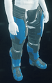 ADP Legs Blue