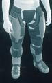 ADP Legs Grey