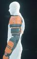 ADP Arms Orange