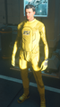 Venture Undersuit Yellow