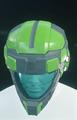 Balor HCH Helmet Green