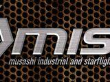 Musashi Industrial and Starflight Concern