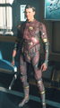 Odyssey II Undersuit Sunset