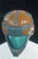 Balor HCH Helmet Sienna