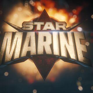 Logo de Star Marine