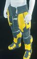 ADP Legs Yellow