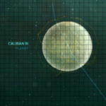 Caliban III vignette