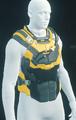 PAB-1 Core Yellow