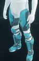 PAB-1 Legs Seagreen