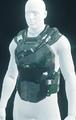 PAB-1 Core Dark Green