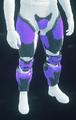 ORC-mkV Legs Violet