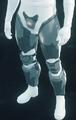 ORC-mkV Legs Grey