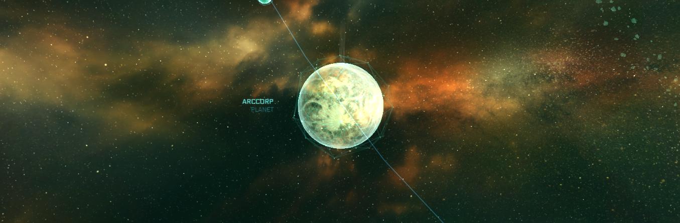 ArcCorp (Planète) | Wiki Star Citizen Francophone | FANDOM ...