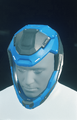 CBH-3 Helmet Blue