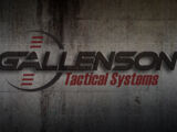 Gallenson Tactical Systems